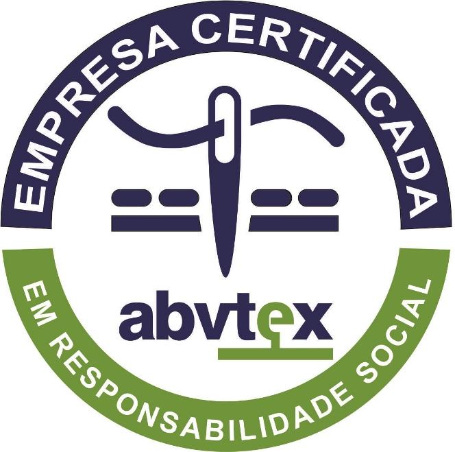 Selo Certificação ABVETECS
